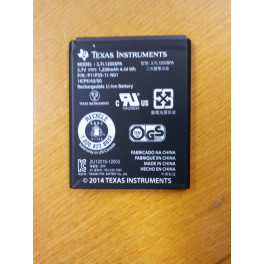 BATTERIE RECHARGABLE TEXAS NSPIRE